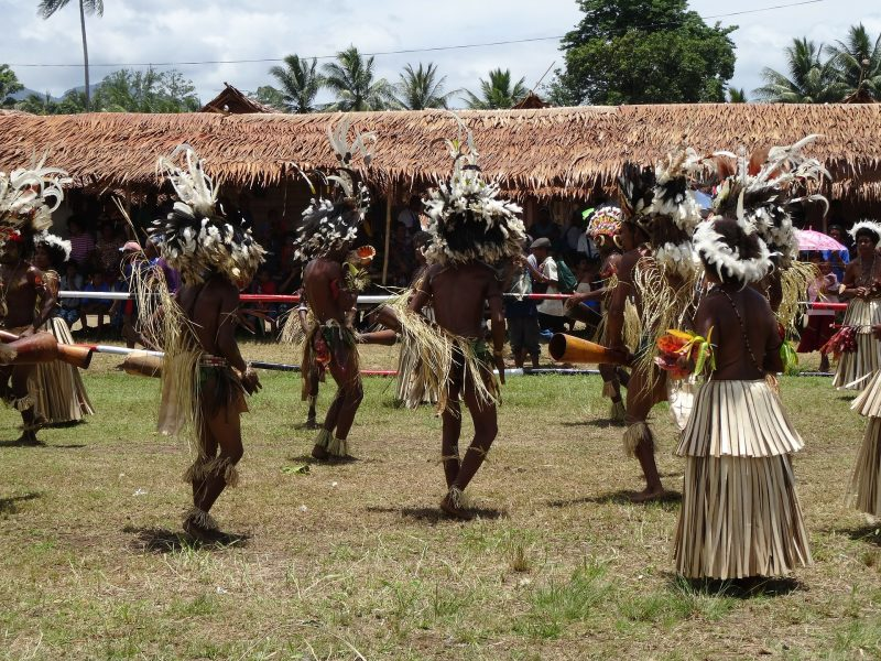 papua-new-guinea-celebration